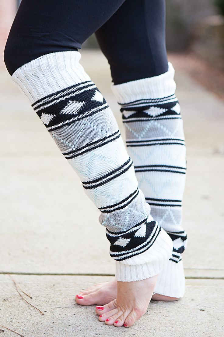 14 best images about Aztec leg warmers/leggings on ...