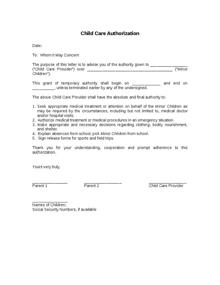 How to write a notarized letter parent authorization letter for best notary images on free printable letter sample altavistaventures Choice Image