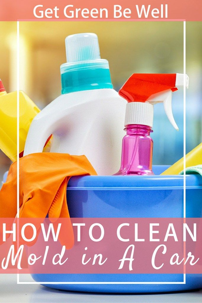 Top 25 best cleaning mold ideas on pinterest diy mould - How to get rid of surface mold in bathroom ...