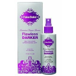 Top Product Reviews for Fake Bake Flawless Darkener 6-ounce Self Tan Liquid - 9640019 - Overstock.com