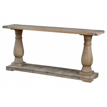 Reclaimed Console - CDI - Available at Warehouse 74