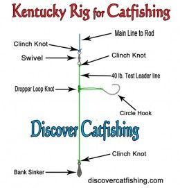 catfishing rigs