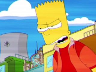 There's literally a Simpsons version of the Akira trailer and it will throw you for a loop!