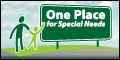 Your place for disability resources, products, services and support at One Place for Special Needs