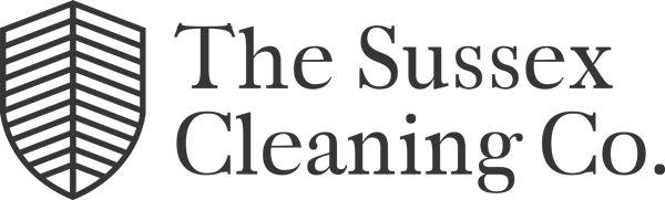 A recent logo designed for The Sussex Cleaning Co. based in Horsham, West Sussex. #logodesign #logo #design