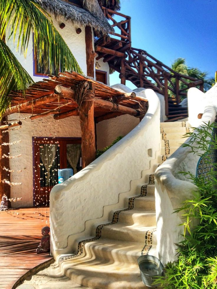 Holbox Hotel Casa las Tortugas