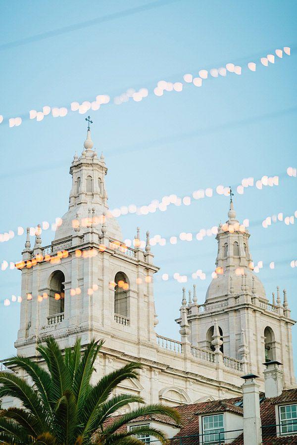Destination Wedding em Portugal | Revista iCasei