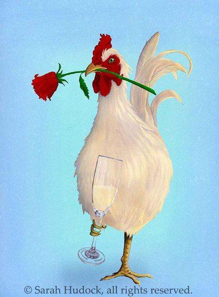 правдиной картинка доброе утро курица обращался прокуратуры