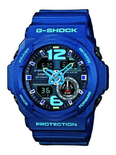 5c7018f010ed Casio GA-310-2AER - Reloj de pulsera hombre