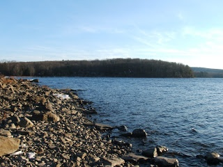 28 best area map of lake wallenpaupack images on pinterest for Lake wallenpaupack fishing