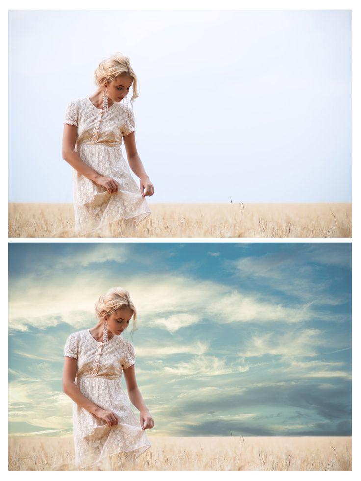 The CoffeeShop Blog - Montana Skies OVERLAY. AWESOME!!!