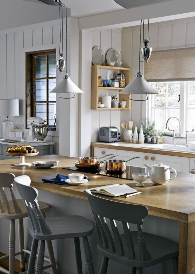 Selby Ceramic Rise And Fall Ceiling Pendant Cecile Bar Chair Both From The Croft Collection John Lewis