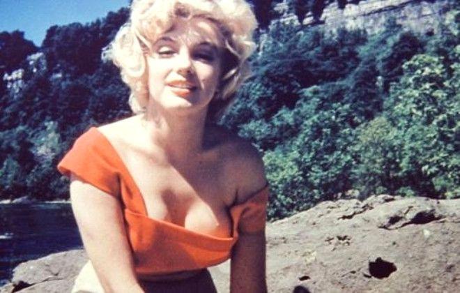 Marilyn Monroe'nun Hamilelik Fotoğrafları Ortaya Çıktı
