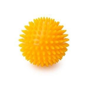 66fit 10cm Spiky Massage Ball - 1pc  $17.00