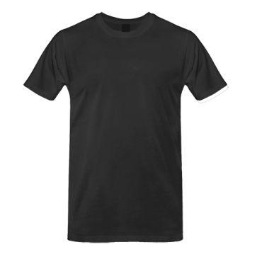 メンズ 半袖 tシャツ 人気定番 オリジナル作成 激安 - Ink CMYK