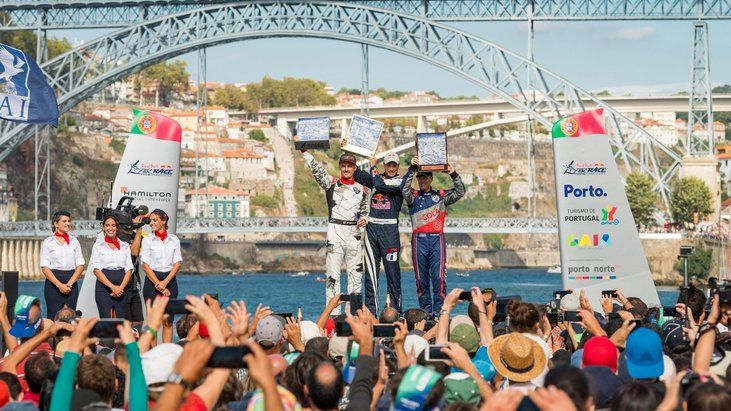 Race Rewind: Porto 2017 | Red Bull Air Race