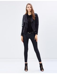 Jackets for Women | RyderJacket | KITCHY KU