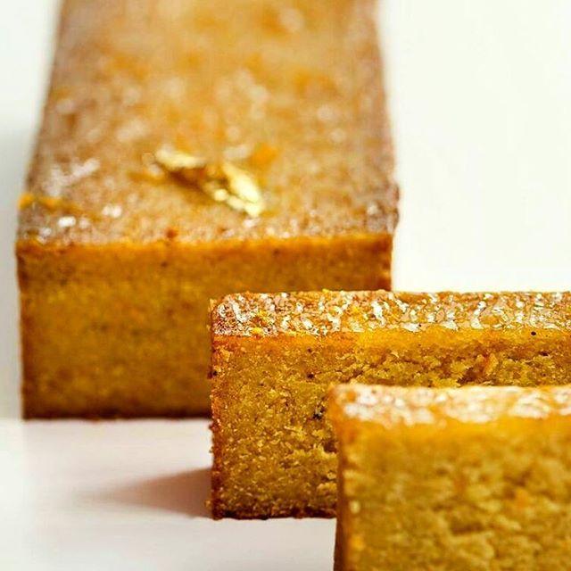Cake à l'orange douce amère. Orange bitter/Sweet cake #philippeconticini #conticini #pâtisserie #desserts ##pâtisserie #desserts #gateaux #cakes #pastry #sugar #biscuits #density #orange #agrume #yusu #landscape #yumm #la