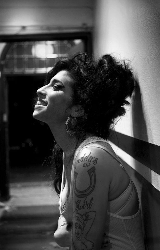 Sweet Amy