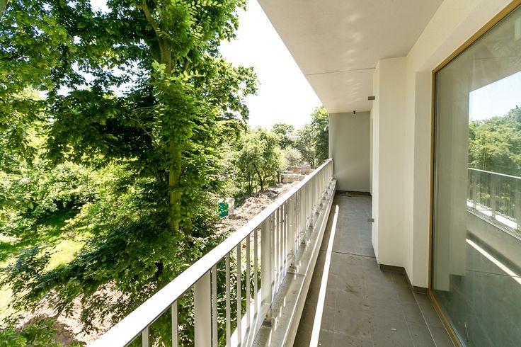 zieleń wręcz wchodzi do mieszkań http://www.budimex-nieruchomosci.pl/poznan-osiedle-na-smolnej-3/
