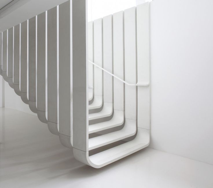 25 Unique Staircase Designs To Take Center Stage In Your Home