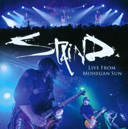 Live from Mohegan Sun [CD]