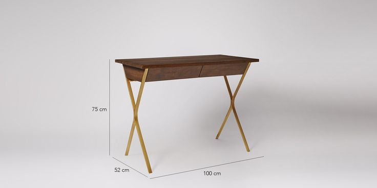 Chatsworth Desk | Swoon Editions