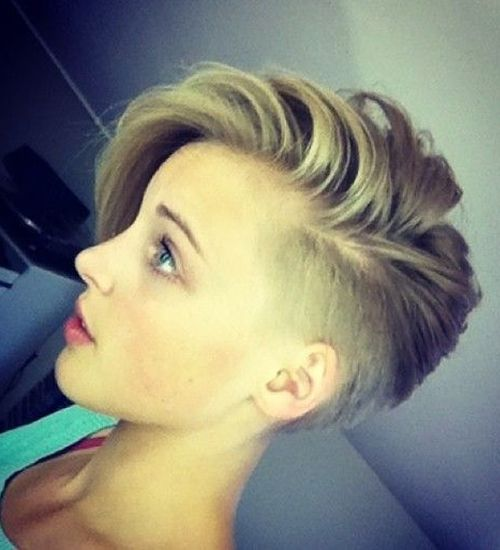 Best Short Hairstyles 2016 for Women