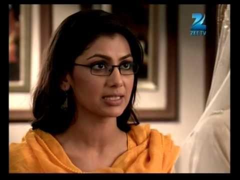 Zee Tv Drama Serial  | Kumkum Bhagya - Episode 25 | This drama is about Paragya