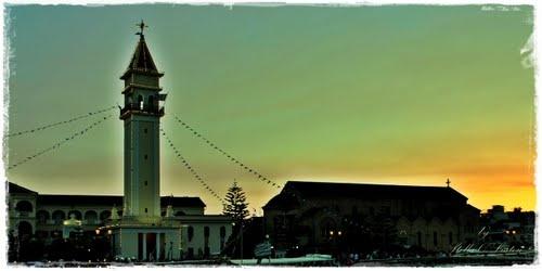 Saint Dionisios, Zante