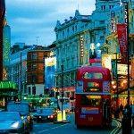 Del perché e del come mi sono trasferito a Londra