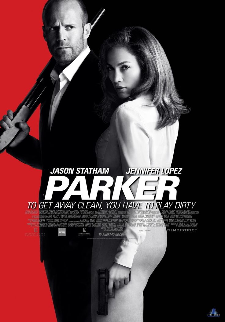 Parker opens on Friday, January 25th. Buy tickets at www.studiomoviegrill.com.