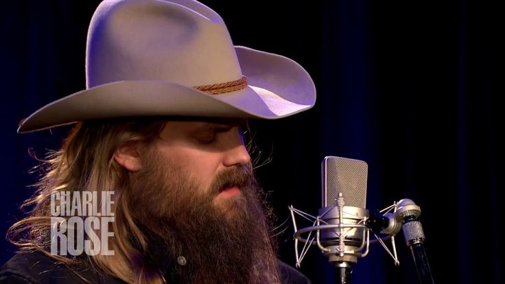 """WOW is all I can say. Chris Stapleton performs """"Either Way"""" (May 11, 2017) 