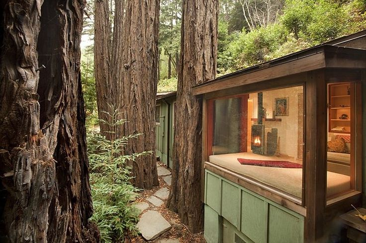 19 best images about getaway time on pinterest studios for Big sur cabin