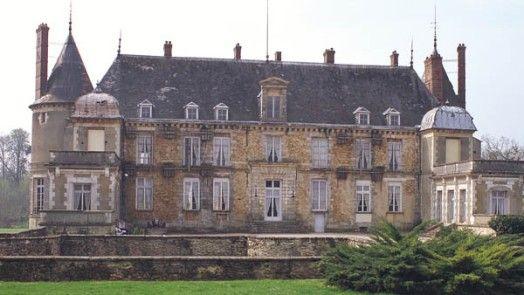 Château de Fontenay, Fontenay-Trésigny