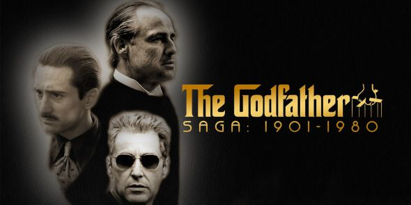 The Godfather Epic - Watch Movies Online at XFINITY TV