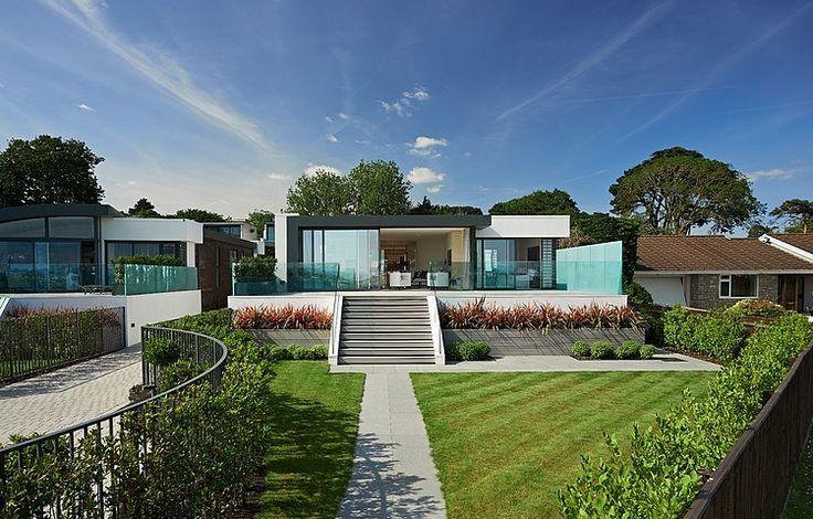 Vetro 2A by David James Architects & Associates
