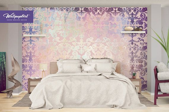 Ethno Peel And Stick Wallpaper Vintage Wall Mural Removable Bohemian Wallpaper Ethno Wall Mural 75 Peel And Stick Wallpaper Bohemian Wallpaper Wall Murals
