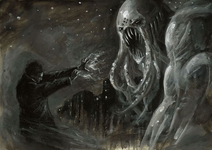 37 best Cthulhu images on Pinterest | Hp lovecraft ...