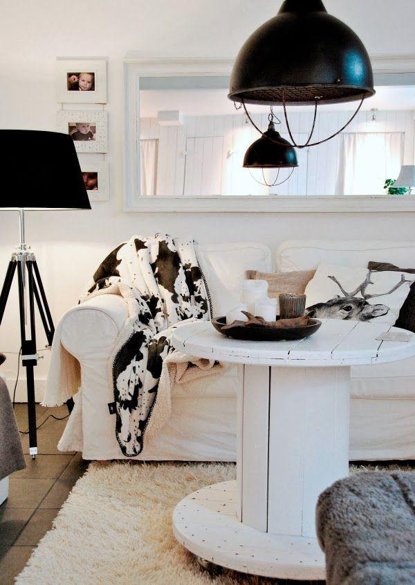63 best Landelijke interieurs images on Pinterest | Home ideas ...