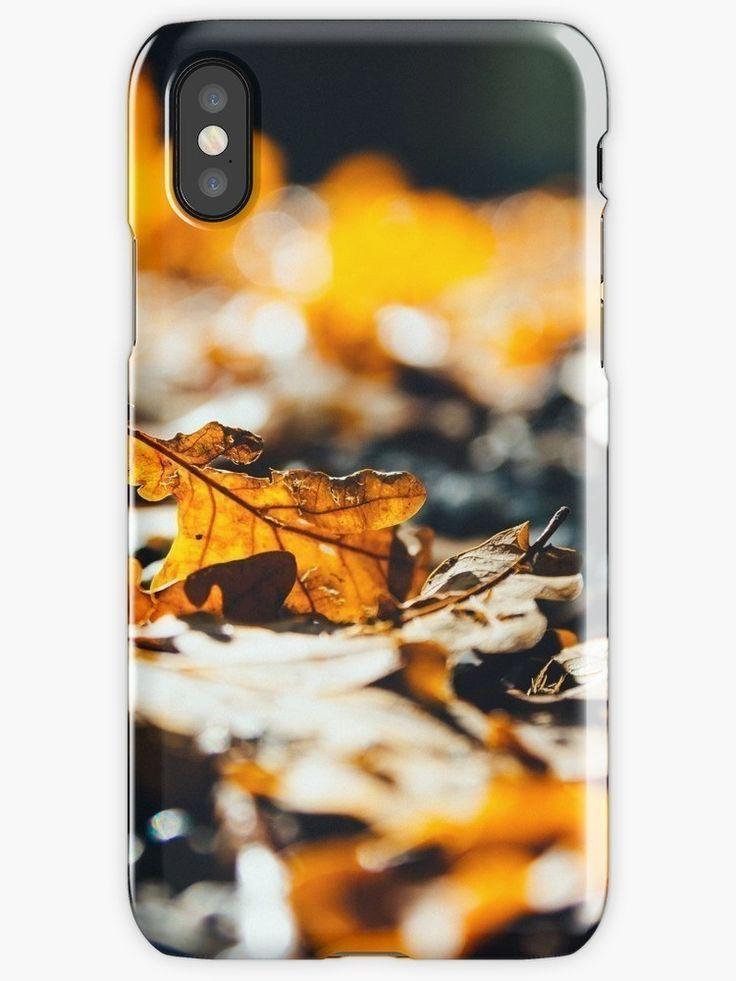 autumn leaves iphone & samsung cases  http://ift.tt/2Fphksc