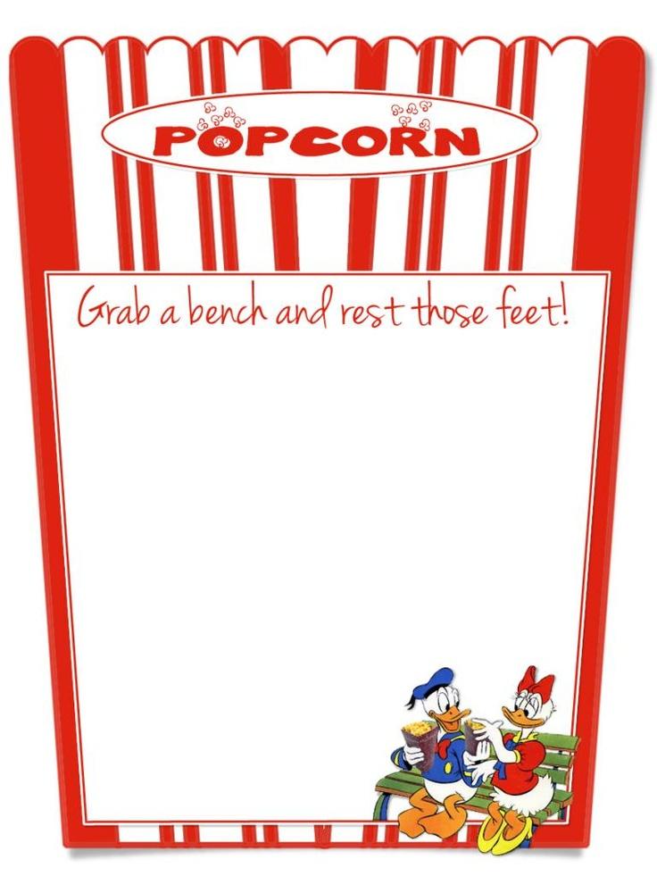 17 Best images about Popcorn Images on Pinterest | Clip art ...