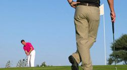 Types of Golf Competitions and Golf Scoring Systems |