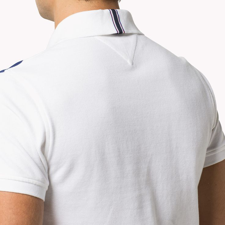 Slim Fit Polo | Tommy Hilfiger