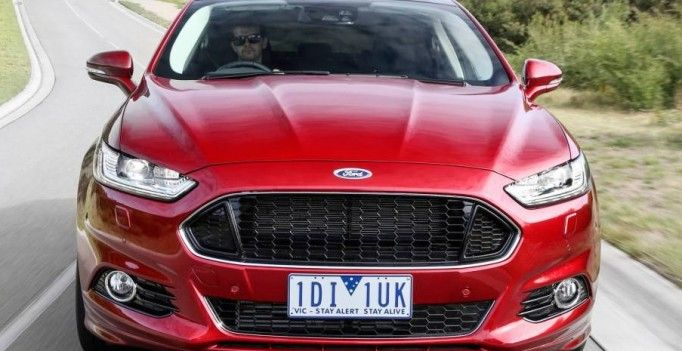 The Rundown: 2016 Ford Mondeo http://behindthewheel.com.au/rundown-2016-ford-mondeo/