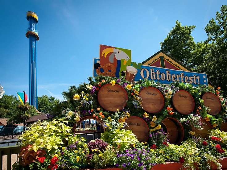 53 Best Images About Busch Gardens Williamsburg On Pinterest Gardens Germany Area And Parks