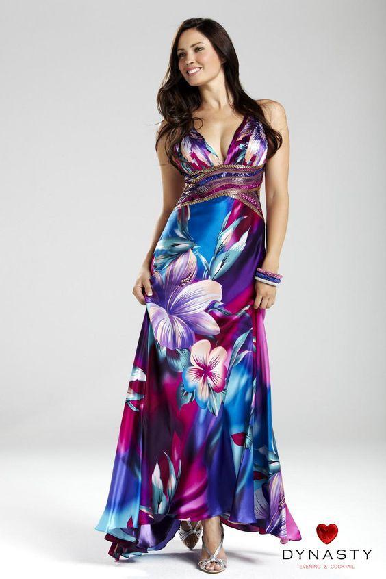 hawaiian dress 8