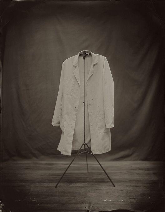 Alchemical Coat, 2010 Ben Cauchi