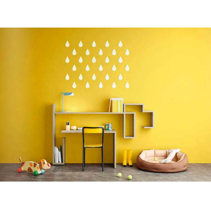 LagoLinea shelf and desk is a ready to buy Lago design composition. With the shape of a dog, we think it is perfect for your children room. Find it on our online design store >> http://www.malfattistore.it/en/product/lagolinea-shelf-0280/ | #malfattistore #shoponline #interiordesignonline #composition #bedroom #children #homestyle #homedesign #homedecor