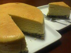 濃厚美味簡単◆ニューヨークチーズケーキ◆